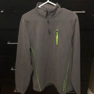 Under Armour grey pullover